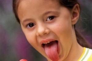 رابطه جالب زبان با سلامتی