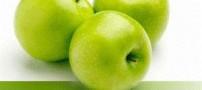 این میوه را حتما با پوست بخورید!!