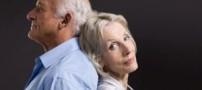 روابط زناشویی پس از سی و پنج سال!