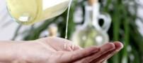 عطر درمانی روشی برای ماساژ بدن و زیبایی