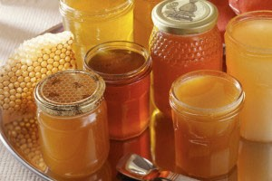 خود درمانی بوسیلهی عسل، آنتی بیوتیك طبیعی