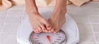 روش سالم و مفید برای افزایش وزن برای لاغر ها