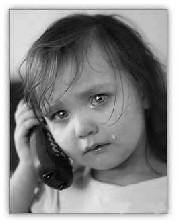 الو؟؟... خونه خدا؟؟ خدایا نذار بزرگ شم