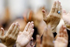 اعمال دینی روز عرفه