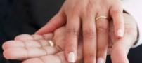 نکاتی جالب درباره حلقه ازدواج در آقایان