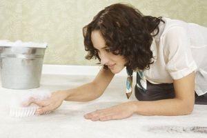 نکاتی درباره نحوه استفاده از شامپو فرش