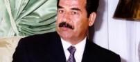 راه اندازی شبكه تلویزیونی صدام