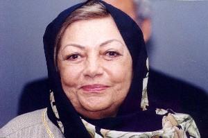 حال و روز نا مناسب مادر سینمای ایران (حمیده خیرآبادی)
