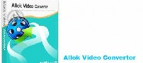 نرم افزار تبدیل فرمت های تصویری Allok Video Converter v4.4.1117