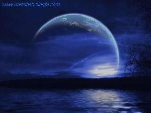 منشاء آب در ماه شناخته شد