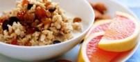سه اصل برای داشتن تغذیه سالم