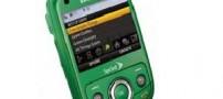 سبزترین گوشی موبایل جهان
