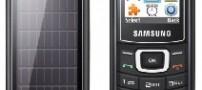 تلفن همراه خورشیدی سامسونگ روانه بازار شد
