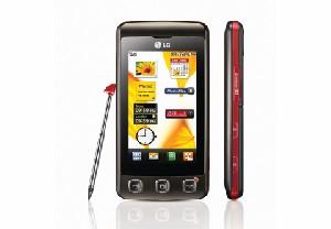 مشخصات گوشی موبایل جدید ال جی LG Kp500