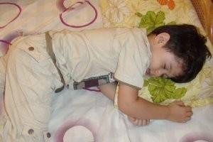 استفاده از قرص خواب در برخی مهد کودک ها