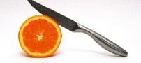 پرتقال باعث افزایش جذب آهن میشود