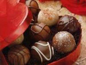 ورود شکلاتهای الکل دار به ایران