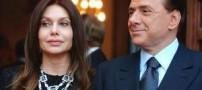 گرانترین طلاق تاریخ در ایتالیا!