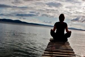 آموزش حرکات یوگای صورت