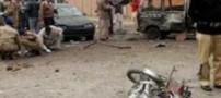 انفجار یک اتوبوس ایرانی در سوریه