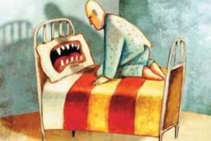 دلایل و روشهای درمان بیخوابی!