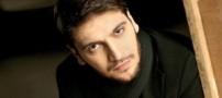 دومین ترانه فارسی سامی یوسف + لینک دانلود