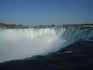 مرتفع ترین آبشار های جهان