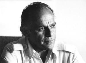 بیوگرافی فریدون مشیری