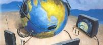 ویژگیهای دنیا در سال 2050!1