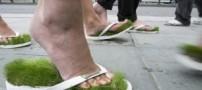 پاهای شما نشانگر شخصیت شماست!!