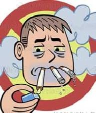13 فایده سیگار کشیدن