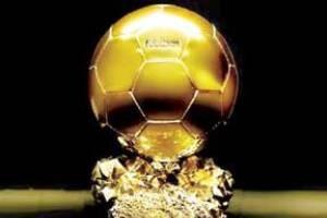 همه چیز درمورد توپ طلایی