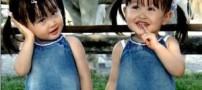 پنج علامتی که نشان می دهد دوقلو باردارید!!
