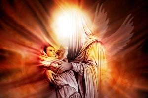 شایعه ظهور حضرت مریم در مصر!!