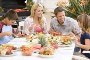 تغذیه مناسب برای مردان و زنان