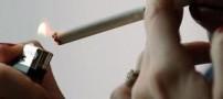 واكسن سیگار هم وجود دارد؟!