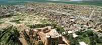 معرفی بیست شهر زنده باستانی جهان