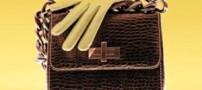 چهارده نکته مهم درباره انتخاب کیف دستی خانمها!