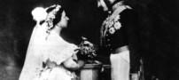 تاریخچه رنگ سفید لباس عروس