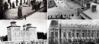 نام محله های تهران و علت نامگذاری شان