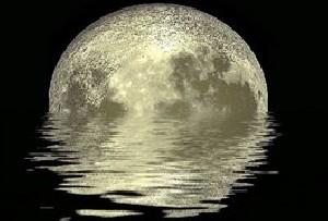 قرص ماه کامل واقعا میتواند کسی را دیوانه کند؟!