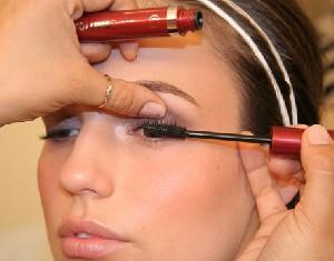نکاتی مهم درمورد طرز کشیدن خط چشم