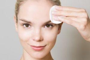 آرایش مناسب برای پوستهای خیلی چرب