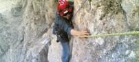 تک دختر بدلکار خاورمیانه(بدل مهناز افشار، شیلا خداداد و…)