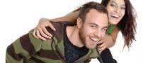 شش رفتاری که مردها را خشنود و دلگرم میکند