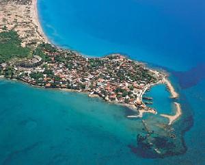 آیا میدانید دریای مدیترانه تنها در مدت دو سال ایجاد شده!!