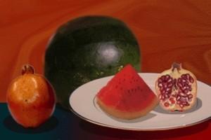 نکاتی تغذیهای برای شب یلدا