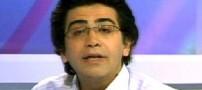تعطیلی برنامه فرزاد حسنی در رادیو