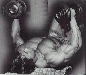 ده روش برای داشتن عضلاتی بزرگتر