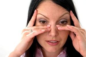 رفع چروک پوست صورت بدون استفاده از کرم!